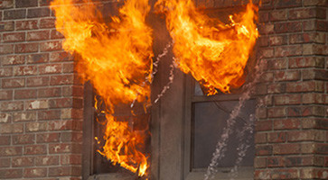 Fire Safety a Grave Concern