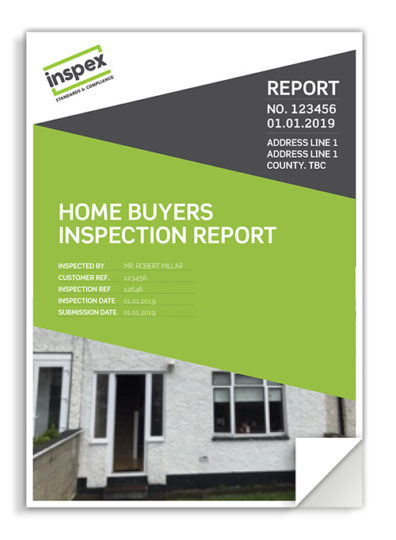 Inspex Home-Buyers-Report