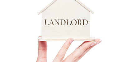 Landlords co-operative and willing